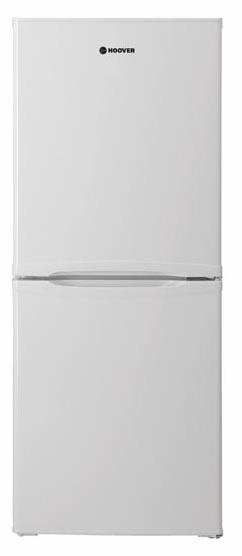Hoover HSC536W-80 Freestanding Fridge-Freezer White
