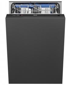 Smeg DI13EF2 Integrated Dishwasher