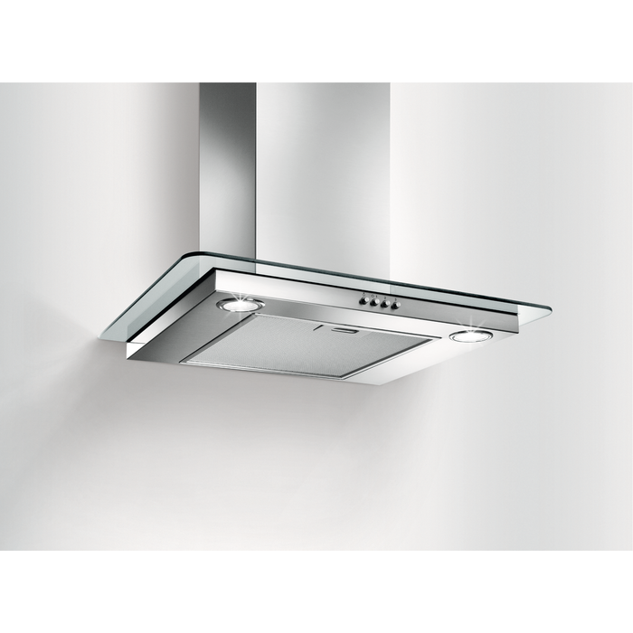 Electrolux EFL326A Cooker Hood Stainless steel