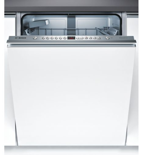Bosch SMV46JX00G Integrated Dishwasher