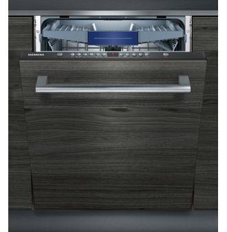 Siemens SN636X00KG Integrated Dishwasher