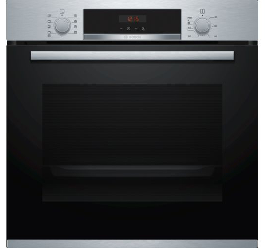 Bosch HBS573BS0B Built-in Oven Stainless steel