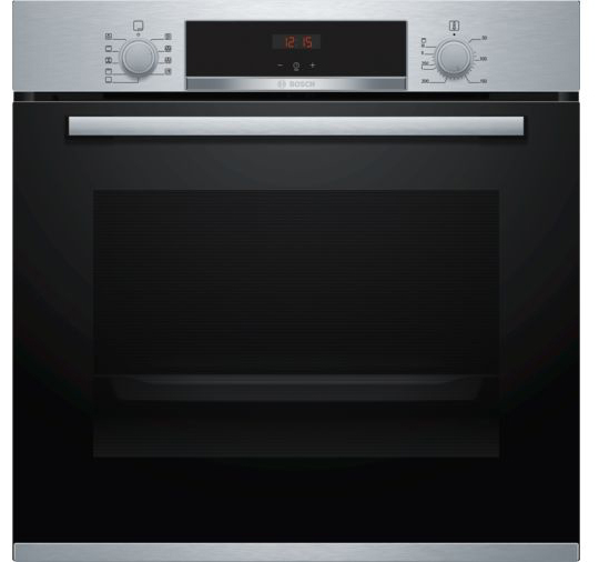 Bosch HBS534BS0B Built-in Oven Stainless steel
