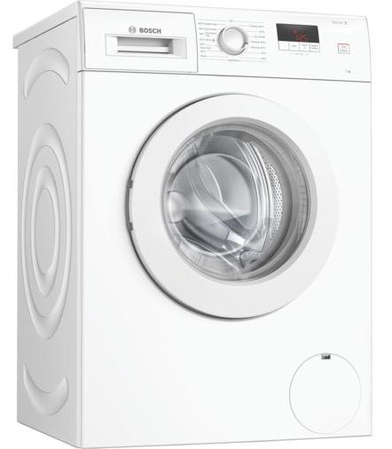 Bosch WAJ24006GB Freestanding Washing Machine White