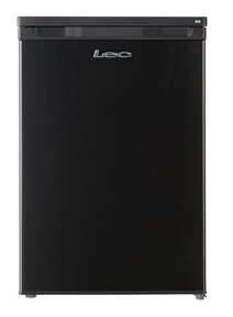 LEC R5511B Freestanding Under counter Refrigerator Black