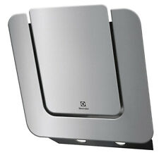 Electrolux LFV215X Angled Cooker Hood Stainless steel
