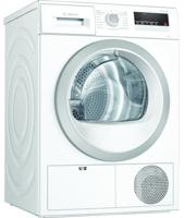 Bosch WTN85201GB Serie   4  - 7 kg Condenser Tumble Freestanding Dryer White