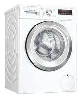 Bosch WAN28281GB Freestanding Washing Machine White