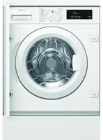 NEFF W543BX1GB 1400spin 8kg Integrated Washing Machine White
