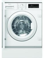 NEFF W544BX1GB 8kg 1400rpm Integrated Washing Machine White