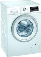 Siemens WM12N202GB iQ300 Freestanding Washing Machine White