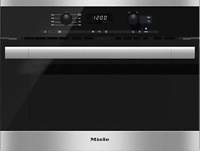 Miele M6160TC Built-in Microwave Stainless steel