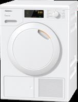 Miele TCB 140 WP ( TCB140WP ) Freestanding Heat-pump Tumble Dryer White