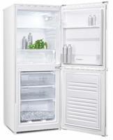 Candy CSC135 WEK (CSC135WEKN) 50/50 Freestanding Fridge-Freezer White
