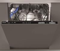 Candy CB13L8B-80 Integrated Dishwasher