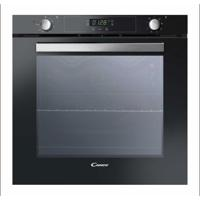 Candy FCPX615NX 80 Litres Built-in Single Electric Oven Black