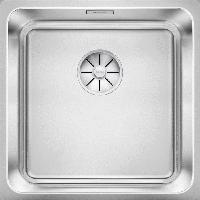 Blanco SOLIS 400-U Undermount Sink Stainless steel