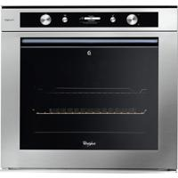 Whirlpool AKZM 6550/IXL Fusion Built-in Oven Stainless steel
