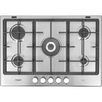 Whirlpool GMF 7522/IXL Gas Hob Stainless steel