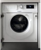 Whirlpool BI WMWG 71484 Integrated Washing Machine White