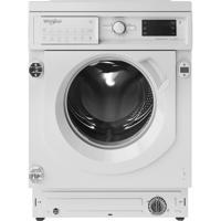 Whirlpool BI WMWG 91484 UK 1400spin 9kg 59.5cm wide ( BIWMWG91484 ) Integrated Washing Machine White