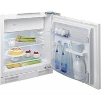 Whirlpool ARG646APLUS ( ARG646A+ ) Integrated Built-Under Fridge With IceBox White