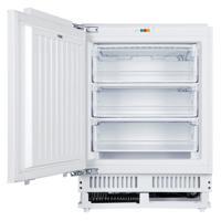 Iceking BU300.E Built-Under 95Litres Integrated Freezer White