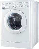 Indesit IWC 71252 ECO EcoTime ( IWC71252E ) Freestanding Washing Machine White