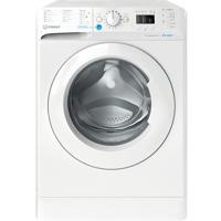 Indesit BWA 81485X W UK 1400spin 8kg ( BWA81485XW ) Freestanding Washing Machine White