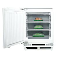 CDA FW284 60cm 95Litres Under Counter * Only 1 In Stock - New & Boxed * Integrated Freezer White