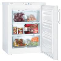 Liebherr GN 1066 Premium NoFrost Table top Freestanding Freezer White