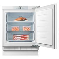 Hisense FUV124D4AW1 97-Litre Integrated Freezer White
