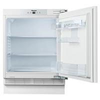 Hisense RUL178D4AW1 138-Litre Larder Integrated Fridge White
