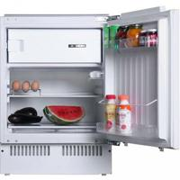 Iceking BU200.E 60cm (Icebox) Built-under Integrated Fridge White