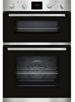 NEFF U1CHC0AN0B Built-in Double Electric Oven Stainless steel