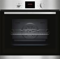 NEFF B1GCC0AN0B  60cm CircoTherm Built-in Oven Stainless steel