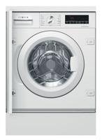 Bosch WIW28501GB Serie | 8 - 8kg 1400rpm Integrated Washing Machine White