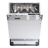Montpellier MDI605 60cm 12 Places Integrated Dishwasher