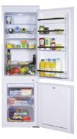 Prima PRRF700  70/30 *FROST FREE* 238 Litres Integrated Fridge Freezer White