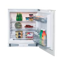 Caple RBL5 134 Litres Integrated Fridge White