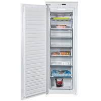 Nordmende RITF394ANF+ Tall Integrated Freezer White