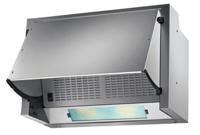 Prima PRCH550 Integrated Hood Grey