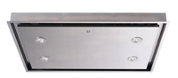 Prima PRCH301 90cm Hood Stainless steel