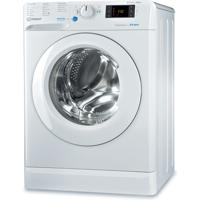 Indesit BDE 861483X W UK N 8kg Wash 6kg Dry 1400rpm Freestanding Washer Dryer White