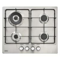 Belling GHU602GC 444410131 Gas Hob Stainless steel