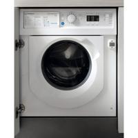Indesit BI WMIL 71252 UK N 7kg 1200rpm Integrated Washing Machine White