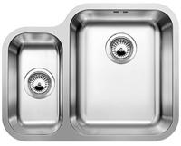 Blanco Ypsilon 550U RH Undermount 1.5 Bowl Sink Stainless steel