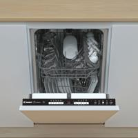 Candy CDIH 2L952-80  9Place settings 45cm ( CDIH2L952 ) Integrated Dishwasher White