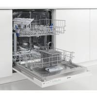 Indesit DIE 2B19 UK Ecotime 60cm 13 Places (DIE2B19UK) Integrated Dishwasher White