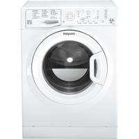 Hotpoint FDEU 9640 P UK 1400spin 9kg Wash 6kg Dry Freestanding Washer Dryer White